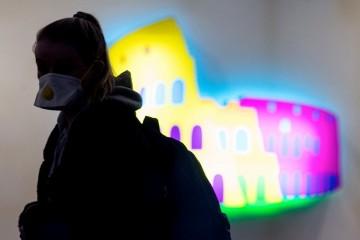 Италия первой в Европе ввела ЧС из-за коронавируса
