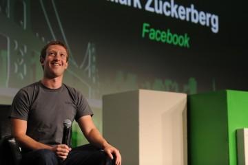 Цукерберг обещал разозлить массу людей новым Фейсбуком