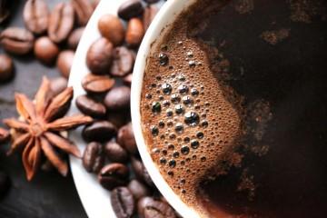 Кофе сокращает риск рака на 20-40%