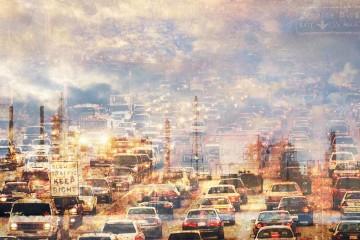 Загрязнение воздуха уносит $8 млрд в день и 4,5 млн жизней в год