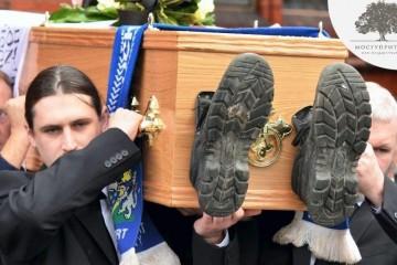Гробы в России резко подорожали