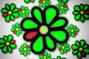 социальные сети отнимают у ICQ пользователей